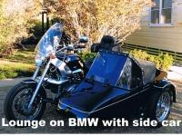 BMW-Lounge