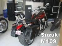 Suzuki M109