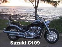Suzuki-C109