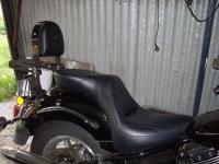 Yamaha 1100 classic