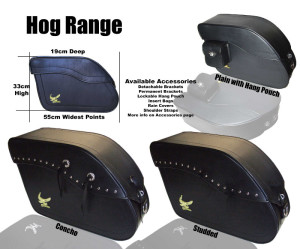 Hog-Saddle-Bag-Range